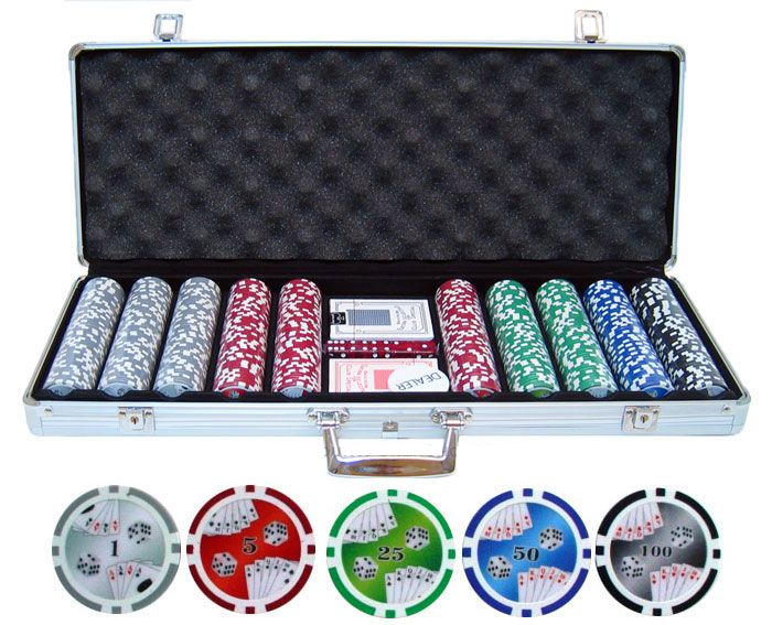 Poker N Stuff - Poker Chips and Poker Supplies Store Online