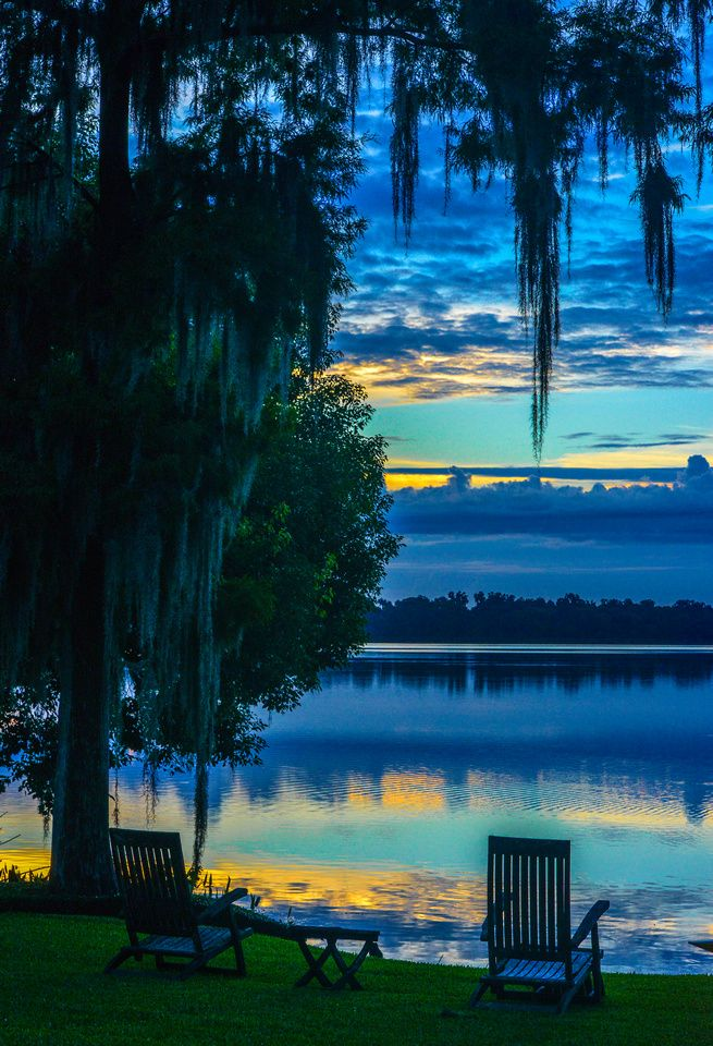 Lake Virgina, Winter Park, Florida