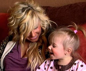 chelsea and aubree ♥♥♥♥  teen mom 2