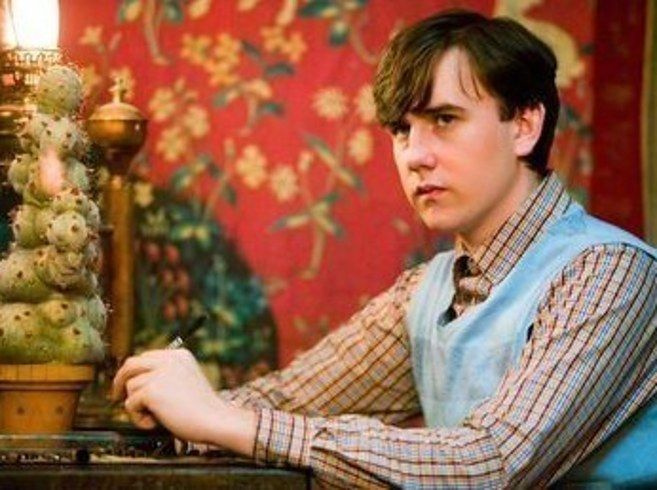 Neville Longbottom Was And Remains Peak Husband Material