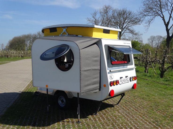 les 38 meilleures images du tableau caravanes sur pinterest caravanes caravane teardrop et. Black Bedroom Furniture Sets. Home Design Ideas