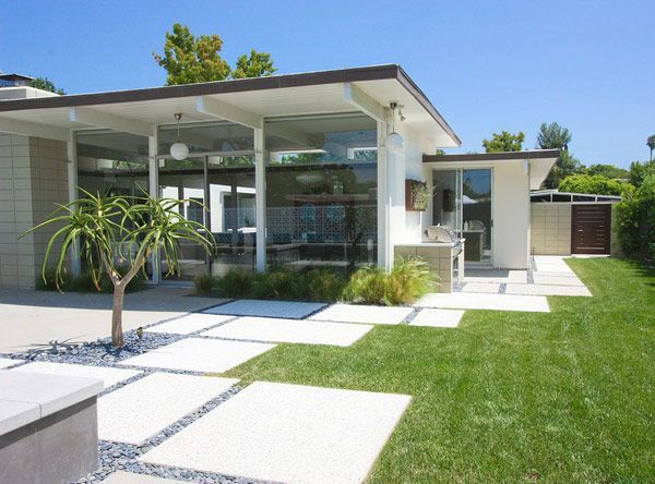17 best images about architecture design on pinterest for Residential landscaping ideas