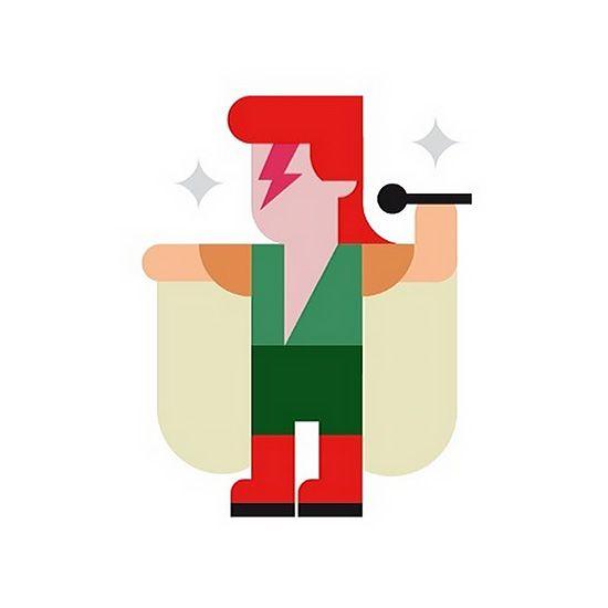 EveryHey: Cute Illustrations by Hey Studio