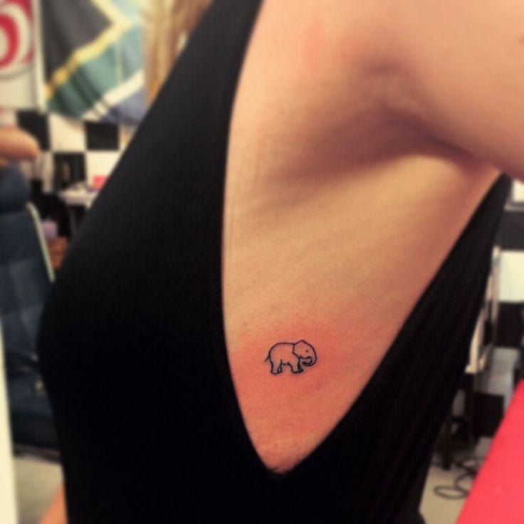 21 Infinity Sign Tattoos You Won T Regret Getting: 25+ Bästa Idéerna Om Liten Tatuering På Pinterest