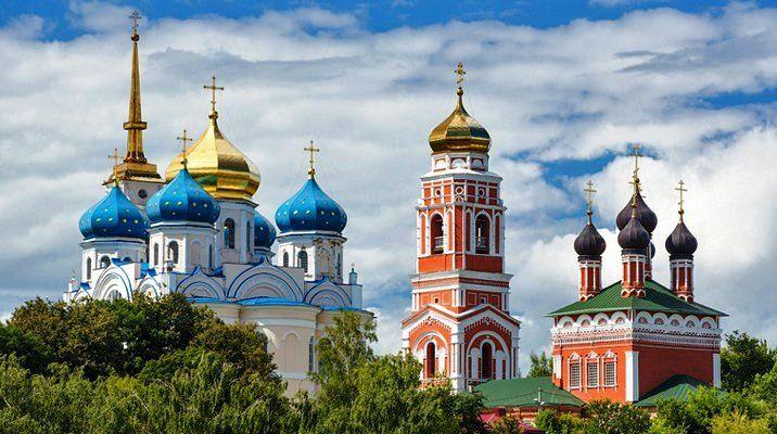 Болхов - мой город!: Болхов - наш любимый город!