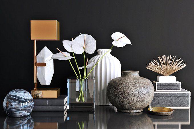 decorative set 01 by 3dcruz