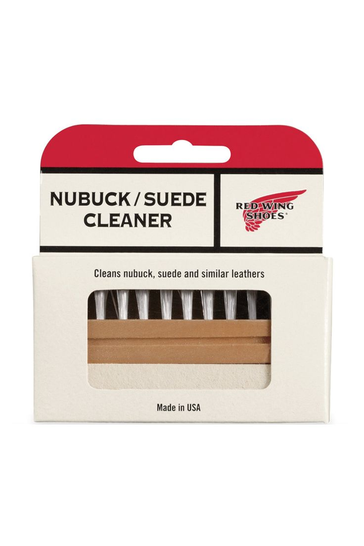 Red Wing Shoes® - Suede Cleaner Kit (97109)