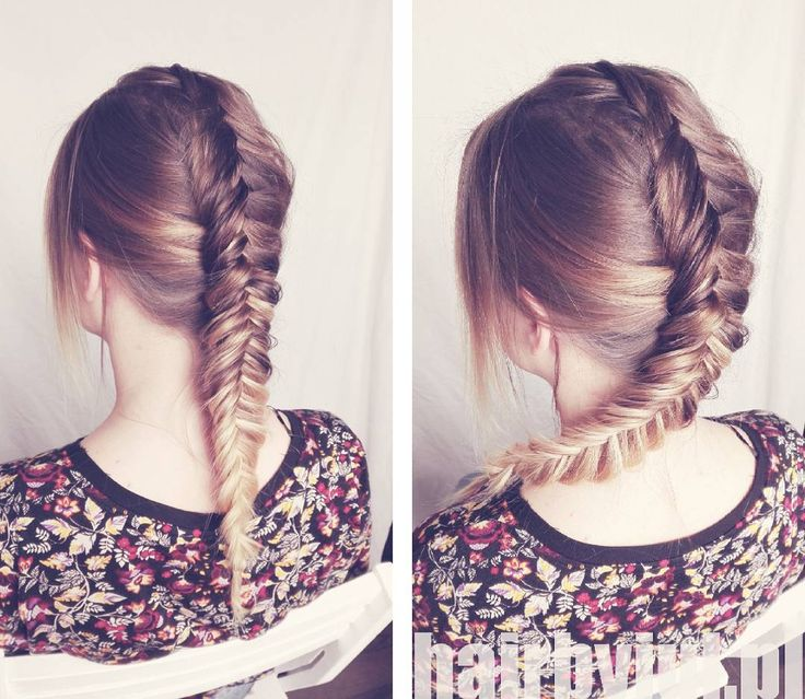 Niebawem tutorial :) #dutch #fishtailbraid #kłos #warkocz #braidphotos #hair #instahair #hairblog #hairstylist #instabraid #hairoftheday