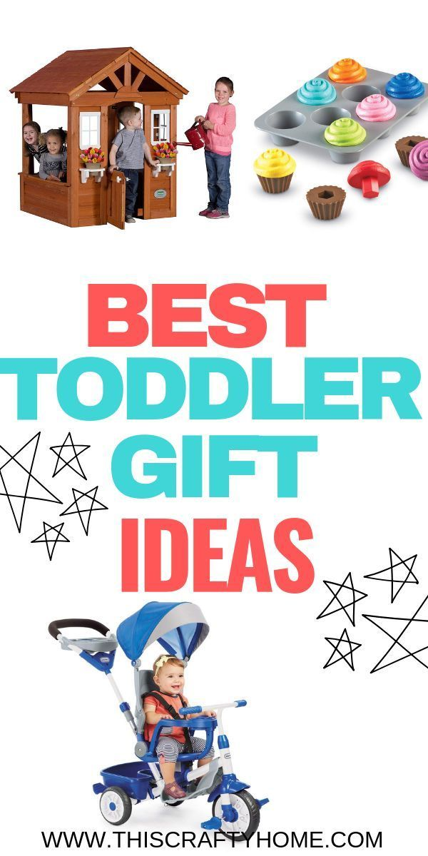 Christmas Ideas 2019 Toddler Boy 20+ Best Toddler Gifts 2019   Gift Ideas for Kids   Best toddler