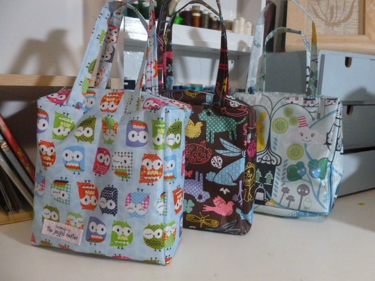 waterproof box bags pop over the my FB page to see more https://www.facebook.com/thejoyfulnester