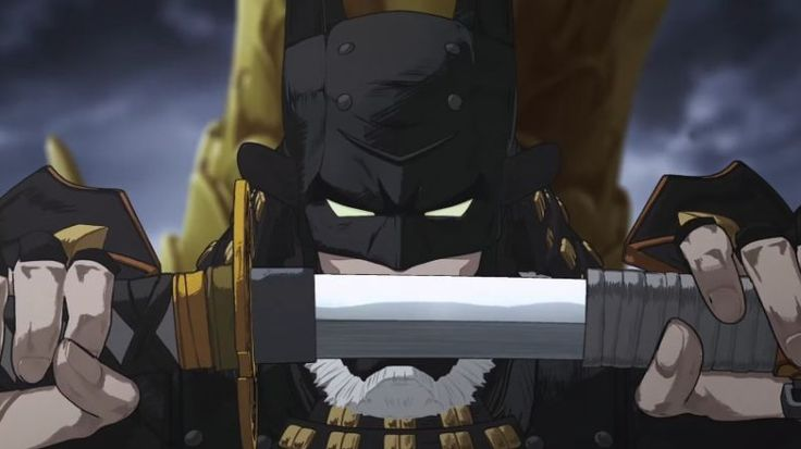 The Dark Knight Goes to Japan in 'Ninja Batman' Trailer http://www.rotoscopers.com/2017/12/05/the-dark-knight-goes-to-japan-in-ninja-batman-trailer/