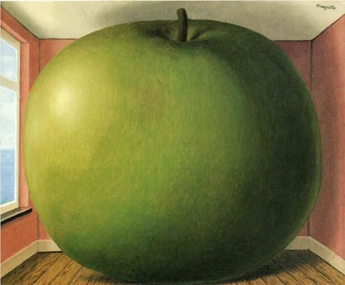 rene-magritte/the-listening-room-1952    Volume suggéré