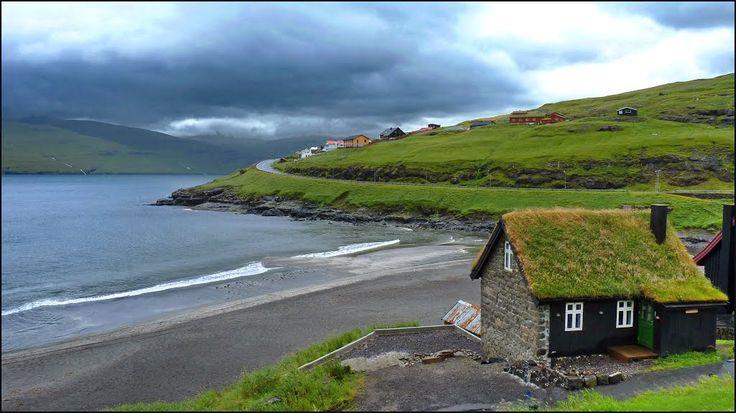 Leynar, Isole Faroe, Iceland