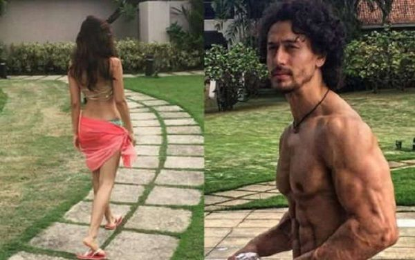 Seems like the lovebirds are ready to make their relationship public  Disha Patani is holidaying with her rumored boyfriend Tiger Shroff. The two have ringed the new year bell together and are spending time on the pristine beaches of Sri Lanka. Recently, the actress shared her bikini-clad pictures on her social media and they are putting internet on fire.