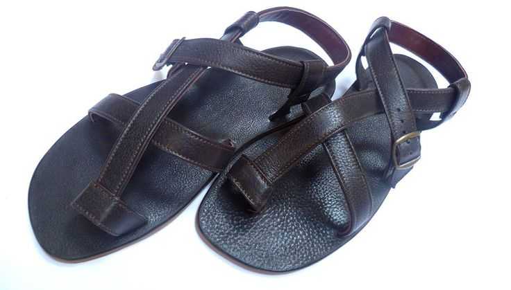 sandali da uomo... www.bottegabossa.com
