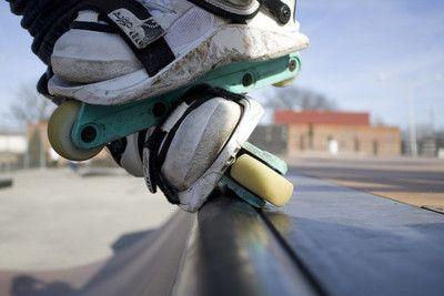 rollerblades, rollerblading, sick, skate park, skatepark