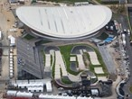 Smart and sustainable design; London 2012 BMX track