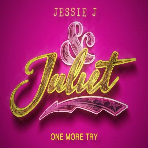 Download Mp3 Jessie J One More Try From Juliet With Images