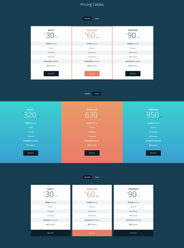 Best 25+ Pricing Table Ideas On Pinterest | Website Price, Form