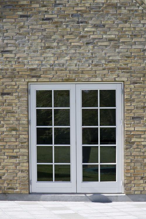 Rationel InspirationsGalleri - Find inspiration til vinduer og døre