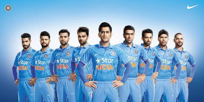 Locate Indian team with regard to ICC cricket world cup 2015 right here. India has named their final 15-member team for World Cup 2015 with some surprises from it.