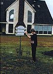 Guide to Purple Martin House