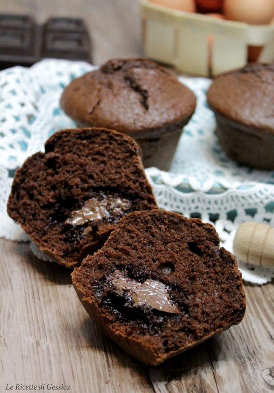 muffins-al-cioccolato-e-nutella-cremosi-anche-il-giorno-dopo-anche-bimby
