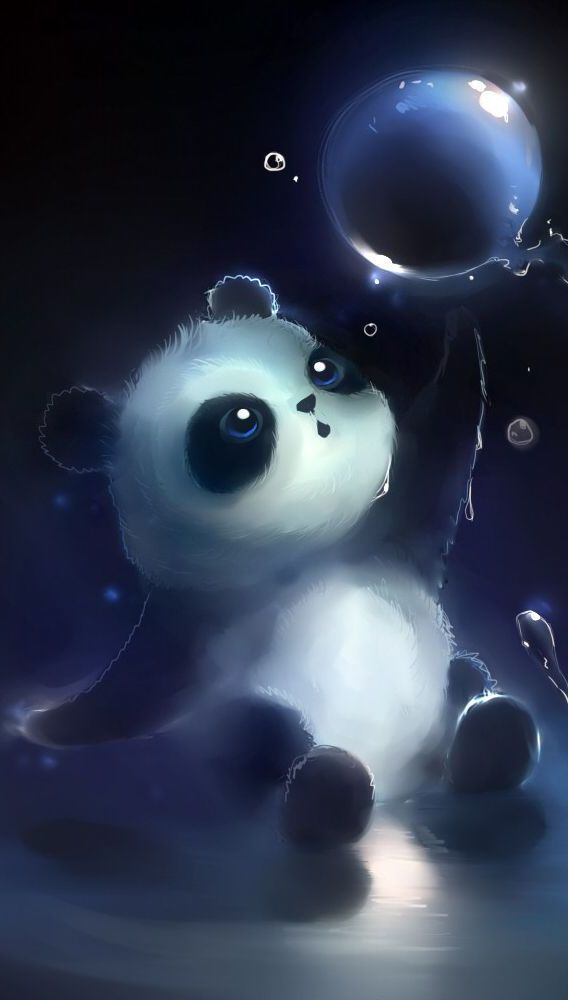 Panda Wallpaper For Mobile Phone Tablet Desktop Computer And Other Devices Hd And 4k Wallpapers In 2021 Cute Panda Wallpaper Panda Wallpapers Panda Art Cute panda wallpaper photo