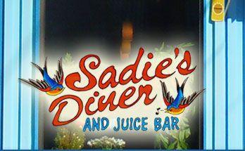 Sadie's Diner And Juice Bar - 504 Adelaide St. W.