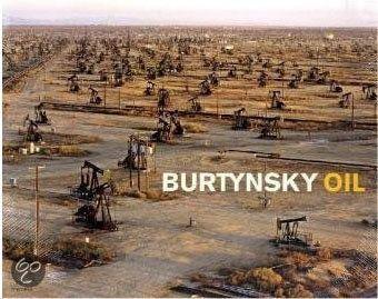 Edward Burtynsky - Oil