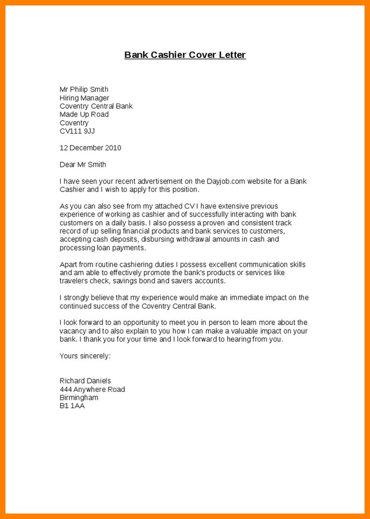 Best Cover Letter For A Nanny Job Cover Resume Cover Letter For Resume Nanny Cover Letter Example