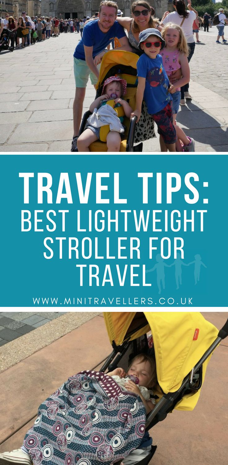 Diono Traverze Review Travel Tips from Mini Travellers