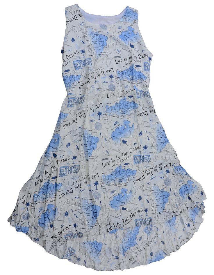 Alight #Women's #Cut-Out #Dress (#Multi-Coloured, #Large)