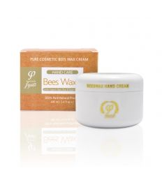 PURE BEESWAX HAND CARE CREAM