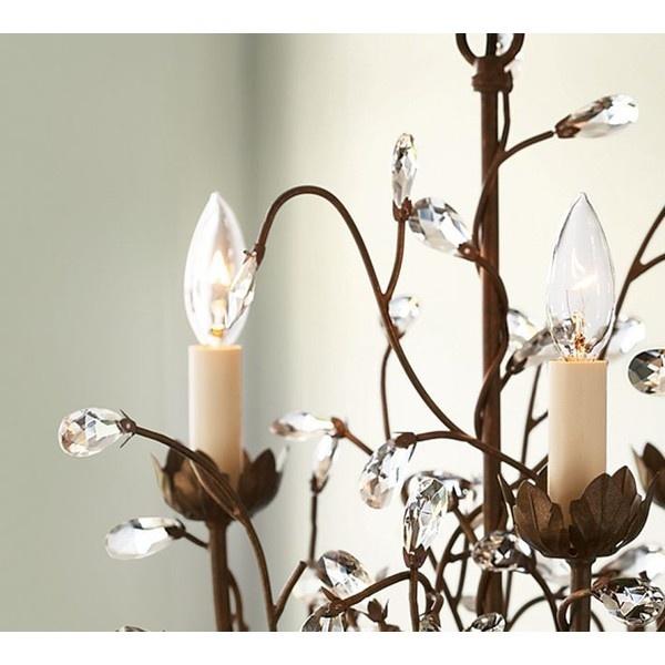 Pottery Barn Camilla Chandelier: 15 Best Chandelier Images On Pinterest
