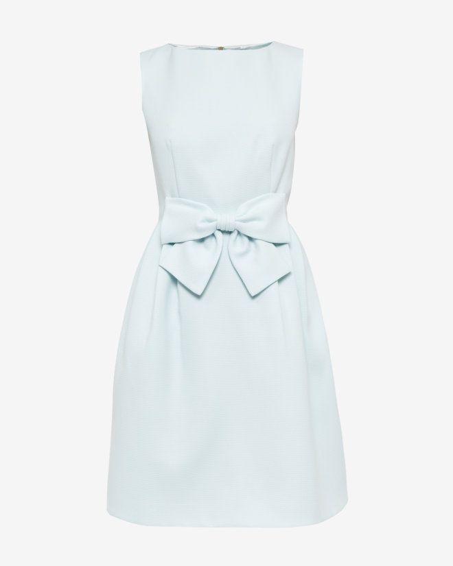 Bow dress - Mint | Dresses | Ted Baker