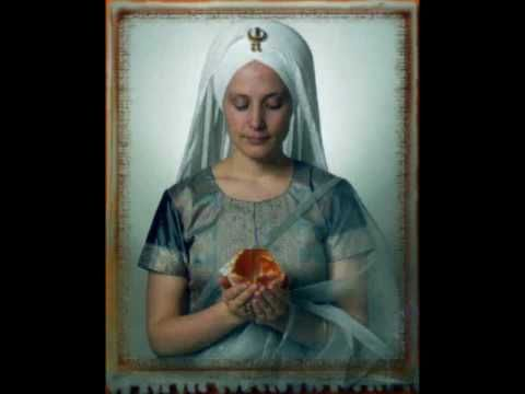 Snatam Kaur - By Thy Grace.  I started paying attention to what I was watching, what I was listening to....and what kinds of energy I was allowing in my space.  I found healing in the sacred music of Snatam Kaur.