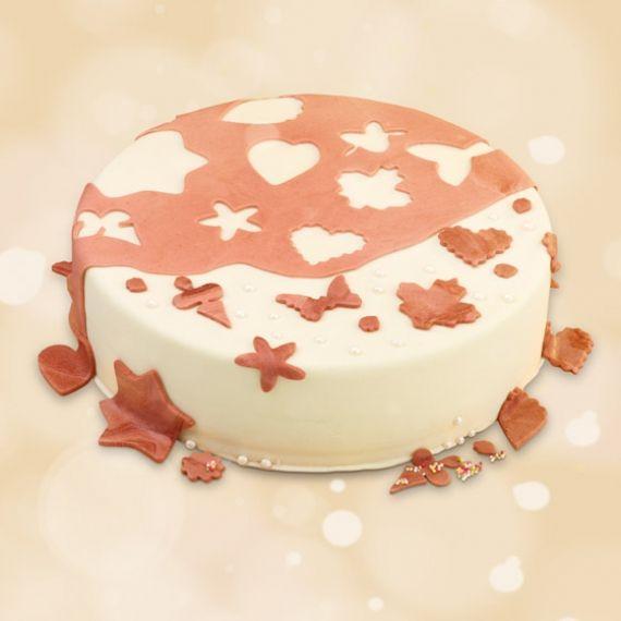 Tort Wykrajanki