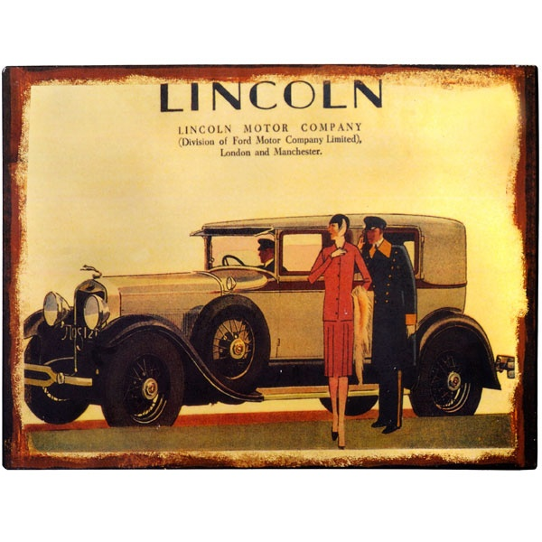 17 best images about vintage lincoln motor ads 39 on