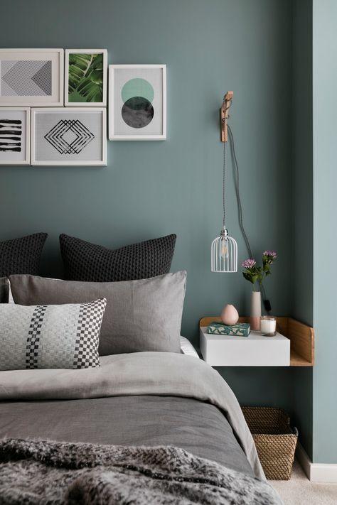 52 best Schlafzimmer images on Pinterest Bedrooms, Master - lampe für schlafzimmer