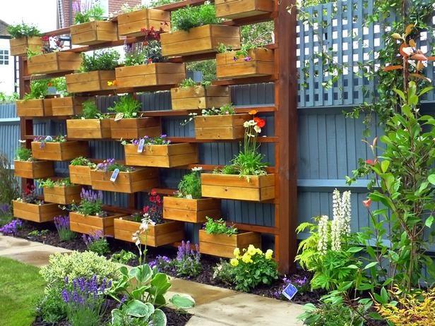 Backyard Landscaping Ideas Vegetable Garden