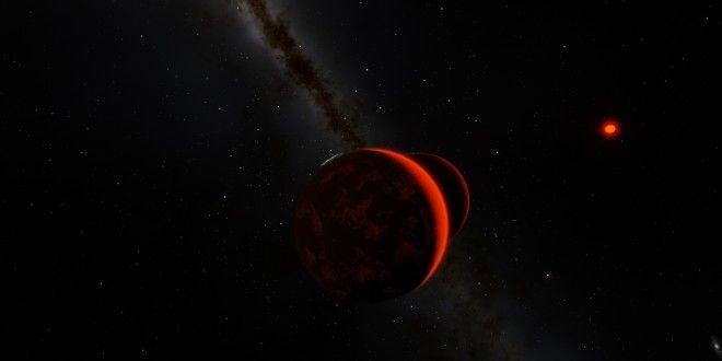Scoperti tre pianeti potenzialmente abitabili a pochi anni luce dalla Terra | Il Mezzogiorno
