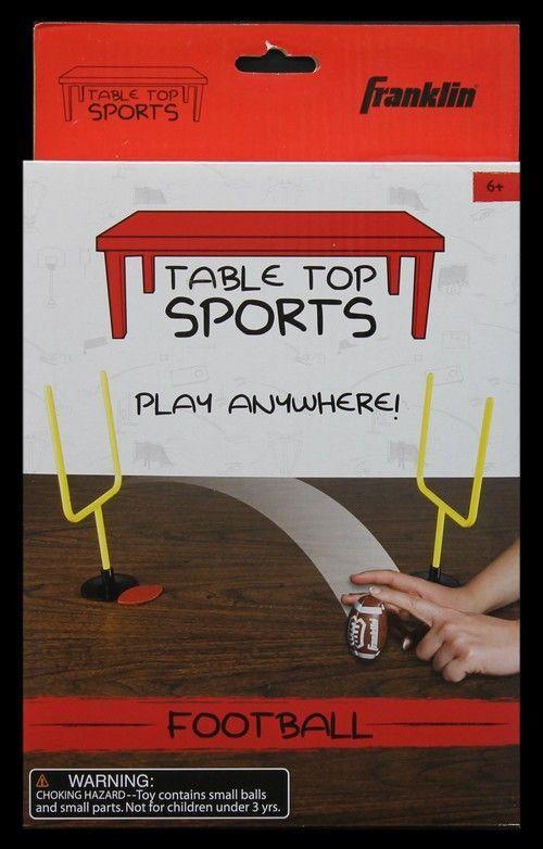 Franklin Table Top Football