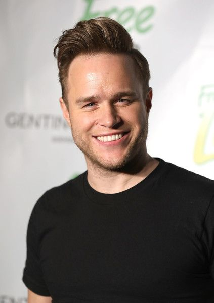 Olly Murs Photos Photos - Olly Murs attends Free Radio Live 2016 at the Genting Arena on November 26, 2016 in Birmingham, United Kingdom. - Free Radio Live 2016 - Press Room