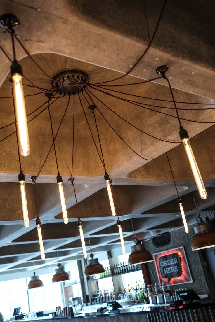 A complete transformation of the existing tapas to create a fast, casual, counter-based chicken and burger restaurant –…