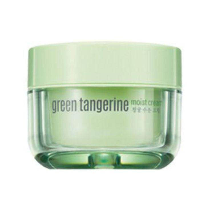 Goodal Green Tangerine Moist Cream