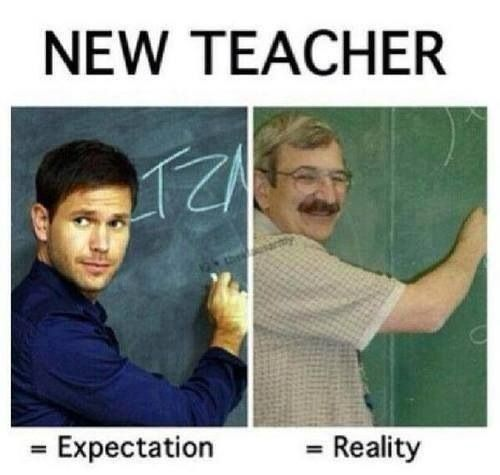 The Vampire Diaries...Yes Ric ruin my expectation on a new teacher!! No teacher will look as hot as Ric!!