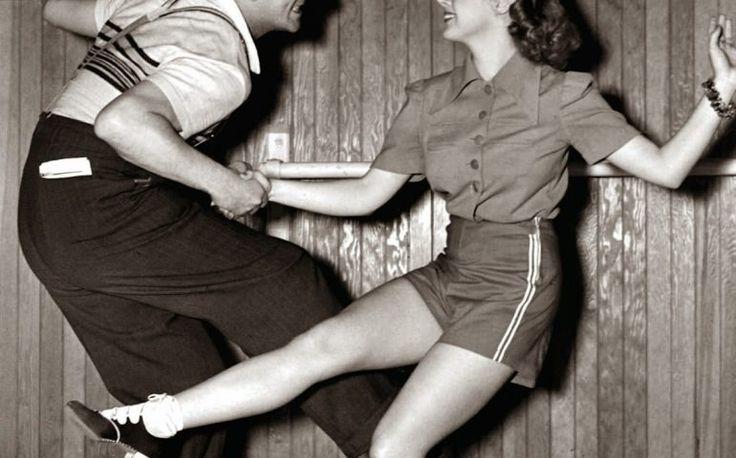 Saturday Night Swing features Bertie & The Gents + beginner classes   TorontoDance.com