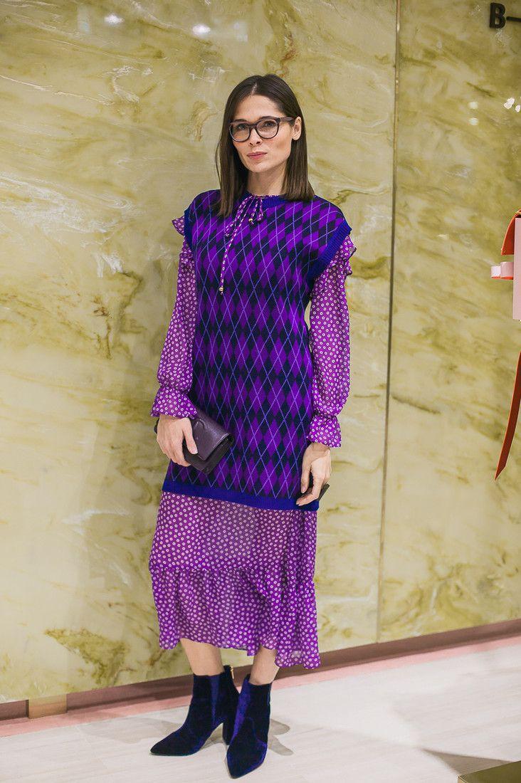 Мировые дизайнеры оценили стиль беременной Собчак и других российских звезд : Ксения Собчак / фото 1