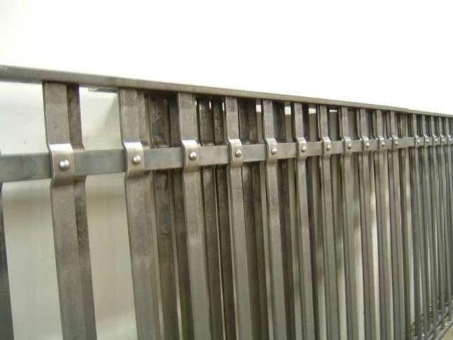 Best Ballard Forge Seatttle Blacksmith And Ironwork Stairs 400 x 300